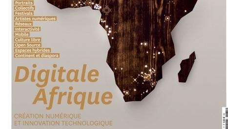 Digitale Afrique | conférence sur la richesse de la création numérique africaine à la Gaîté lyrique | innovation | Scoop.it