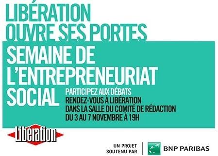 Tweet from @libe   Entrepreneuriat   Scoop.it