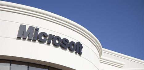 Le partenariat entre Microsoft et l'Éducation nationale en piste pour les tribunaux | Veille & Culture numérique | Scoop.it