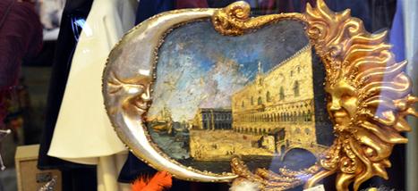 Venise, belle et triste vitrine | Union Européenne, une construction dans la tourmente | Scoop.it