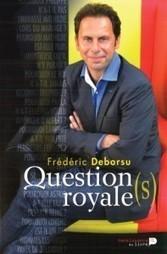 «Ne pas citer des sources ne signifie pas leur absence», dit le conseil de presse belge | Les médias face à leur destin | Scoop.it