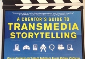 The Four Ways to Approach Transmedia Storytelling | Brand Storytelling | Scoop.it