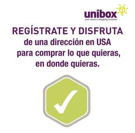 Unibox, Servicio Integral para compras en Estados Unidos   Comprar en USA   Scoop.it