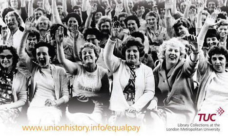 The women who won our workplace rights are being forgotten | Fabulous Feminism | Scoop.it