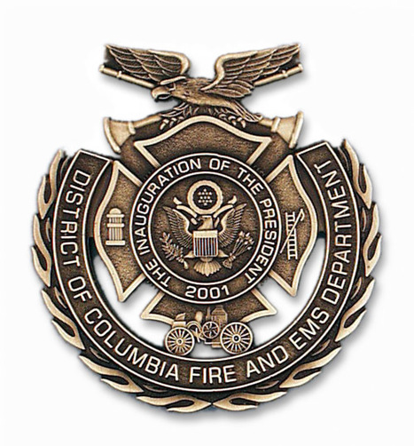 Tips for Designing Your Fire Departments Badges and Emblems | KeeGroup USA | Scoop.it