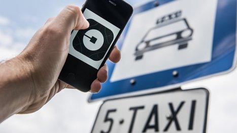 Belastingregime deeleconomie andermaal uitgesteld | Anders en beter | Scoop.it