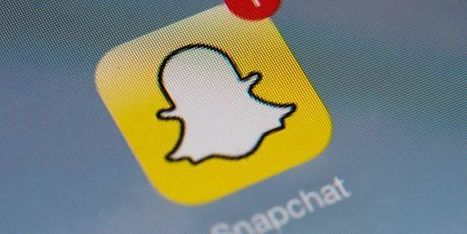 Snapchat supprime les « replays » payants | Mobile en france | Scoop.it