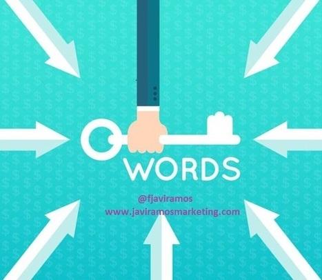 11 buscadores de palabras clave (keywords) para SEO | El Mundo del Diseño Gráfico | Scoop.it