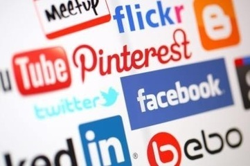 7 Levels of Social Media for Trade Show Marketers - Business 2 Community   Leadership and Management   Scoop.it