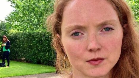CEO Secrets: Lily Cole shares three tips for business success | Women in Business | Scoop.it