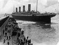 CBC Books - A Titanic reading list | LibraryLinks LiensBiblio | Scoop.it
