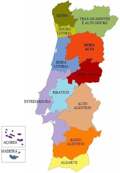 Instrumentos Musicais Populares Portugueses - EMe@sTIC | Artevisão | Scoop.it