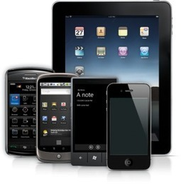Will a BYOD Policy W-O-R-K forYou? | Do the Enterprise 2.0! | Scoop.it