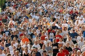 Le « running », un marché florissant mais disputé   Le running et le trail un marche en pleine expansion   Scoop.it
