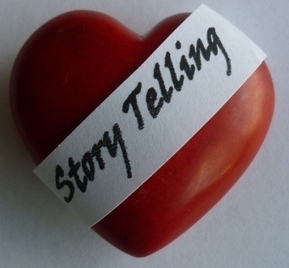 Telling tales: Storytelling as a communication tool | Marketing for People _ Personal Branding | Scoop.it