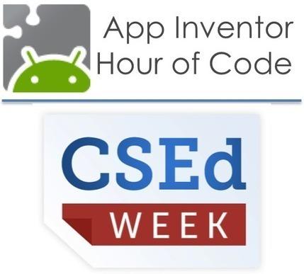 Front Page | Explore MIT App Inventor | Materialesyrecursosuv | Scoop.it
