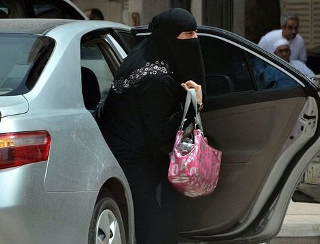 Saudi women call new day of defiance against driving ban - Fox News | Gender, Religion, & Politics | Scoop.it