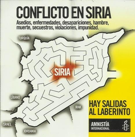 CNA: ONG´s en SIRIA - Hipócritas Sin Fronteras al Servicio del Imperio | La R-Evolución de ARMAK | Scoop.it