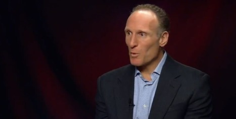 Leadership advice from Cleveland Indians president [video] | Sports Management: Wiechelman, M | Scoop.it