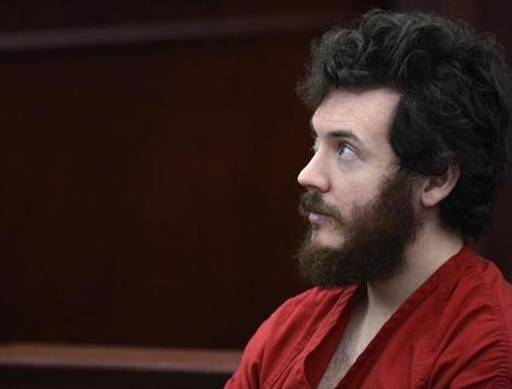 Aurora theater shooting prosecutors: Holmes' plea offer unacceptable | CriminalLaw | Scoop.it