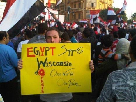 Tahrir, Zuccotti, & Future Democracy | applied philosophy | Scoop.it