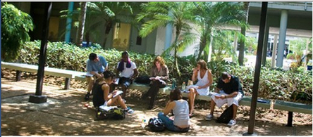 Exploiting the affordances of the iPad at Lynn University | Curtin iPad User Group | Scoop.it