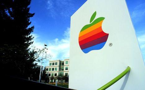 Social network: Apple pronta a investire su Twitter - Sky.it | il TecnoSociale | Scoop.it