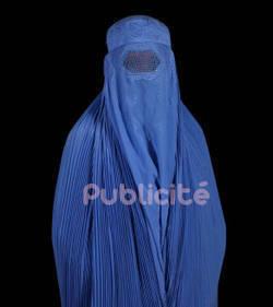 Un site internet propose d'afficher de la publicité sur les voiles et niqab | Mais n'importe quoi ! | Scoop.it