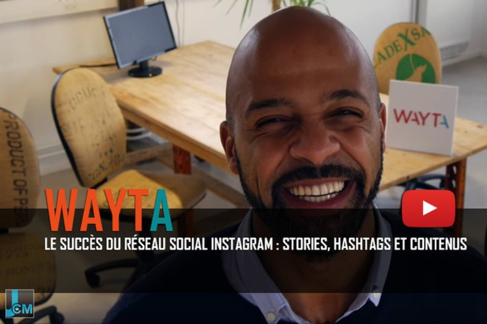 Le succès du réseau social Instagram : Stories, Hashtags et Contenus | Le Journal du Community Manager | Scoop.it
