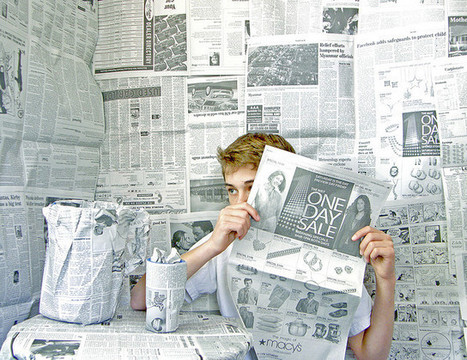 Curating Nonprofit News | Social Media Marketing for Non-Profits | Scoop.it