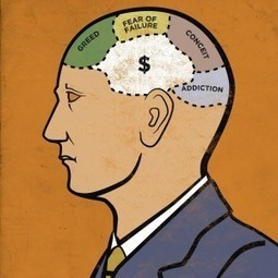 How neuroscience is being used to spread quackery in business and education | Cognition et al. | Scoop.it