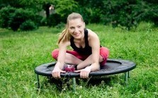 Rebounding and Exercise to Improve Lymph Flow and Feel Better | Training | Scoop.it