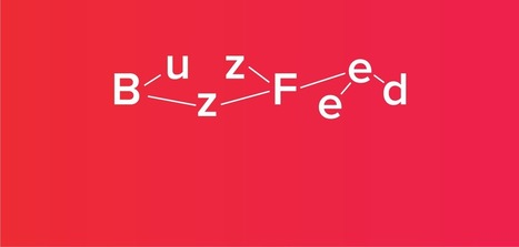 What Networks Does BuzzFeed Actually Use? | Transmedia Storytelling meets Tourism | Scoop.it