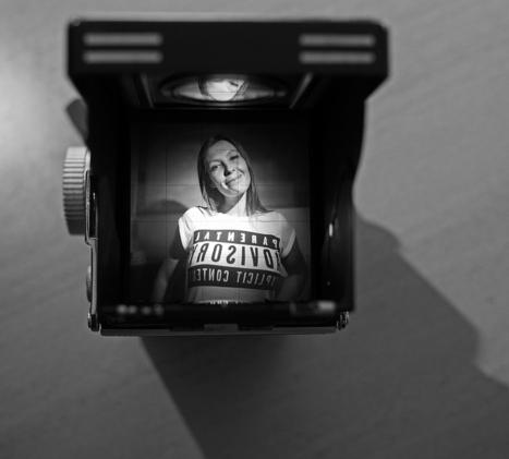 Rose Bendavid à travers son Rolleiflex   L'actualité de l'argentique   Scoop.it