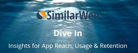 Similarweb Launches App Engagement Insights For Developers | Affiliate tools page | Scoop.it