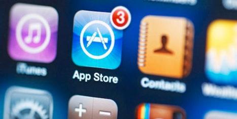Diese Apps gibts vorübergehend gratis | Security-News | Scoop.it