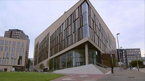 Queen opens new Strathclyde University technology centre - BBC News   CLOVER ENTERPRISES ''THE ENTERTAINMENT OF CHOICE''   Scoop.it