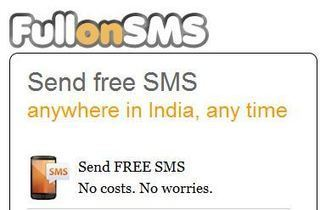 Fullonsms : Send Free Sms to India | Tech bloggerz | Scoop.it