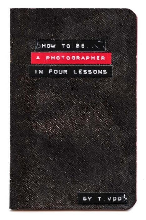 Thomas Vanden Driessche : Photo-booth | Le Journal de la Photographie | Fotografía - Imágenes, libros, novedades | Scoop.it