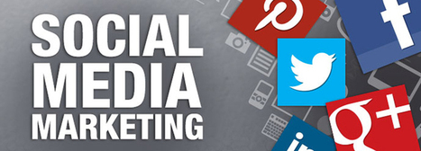 How to do Social Media Marketing in 2015   Digital Marketing Services   Scoop.it
