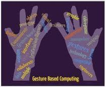 Gesture based computing « Sylvia's Blog | Gesture Based Computing and Its Applications to Education | Scoop.it