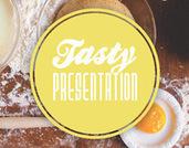 Tasty Presentation @donnyepp | PopcornPrez | Scoop.it