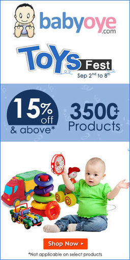 Babyoye Discounted Coupons for 2014 | Coupons and Discounts | Scoop.it