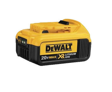DEWALT DCB204 Drill Battery, Power Tool Battery for DEWALT DCB204 | Cordless Drill Battery, Power Tool Battery | Scoop.it