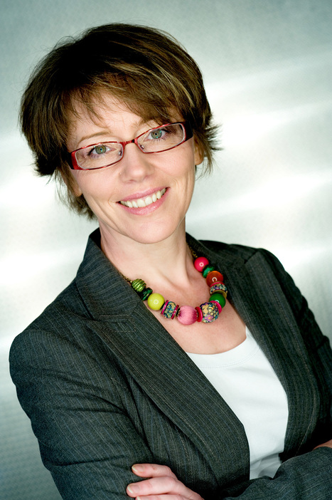 Best Woman Architect finalist; Joan McCoy – Director, White Ink Architects | Women In Construction & Engineering | Scoop.it
