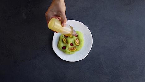 Naissance de plats dans les cuisines de – Albert Adria – video|Chefs Pourcel Blog | Gastronomie Française 2.0 | Scoop.it