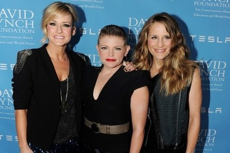 Dixie Chicks Expand DCX MMXVI World Tour | Country Music Today | Scoop.it