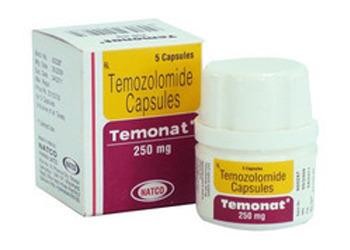 Temozolomide 250mg Capsules Online | Temonat Capsules Price India | Natco Temozolomide USA Supply | Oncology Medicine Online | Scoop.it