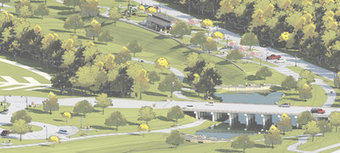 Escondido Creek Parkway project gets $1.2 million investment | exTRA by the Trinity River Authority of Texas | Scoop.it