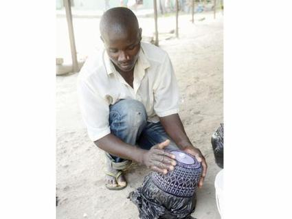 Hats off for young Nigerians as fashions change | Life | Saudi Gazette | AP Human Geography | Scoop.it